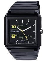 Sonata NF7988PP01J [Watch]