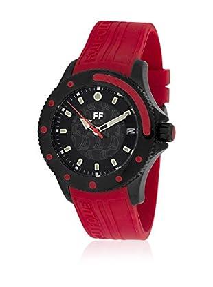 Folli Follie Reloj con movimiento Miyota WF1Y0027DR  44 mm