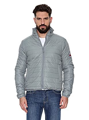 Geographical Norway Cazadora Acolchada Apology Men Assor B 201 (Gris / Gris)