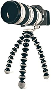 ケンコー カメラ用三脚 JOBY ゴリラポッド SLR-ZOOM