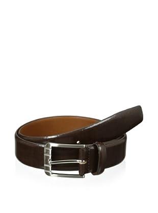 XMI Men's Texture Belt (Brown)