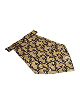 Multi Colour Cravat Tie The Vatican