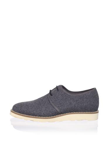 Generic Surplus Men's Klein Oxford (Charcoal Grey)