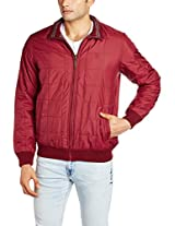 Allen Solly Men's Blended Jacket