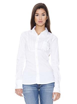 Hilfiger denim Camisa Felicia (Blanco)