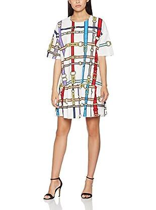 Dolce & Gabbana Seidenkleid
