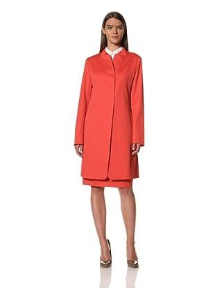 JIL SANDER Women's Opaque Coat