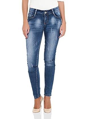 Marilyne & John Jeans