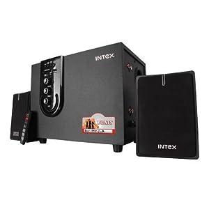 intex speaker IT-1800 2.1