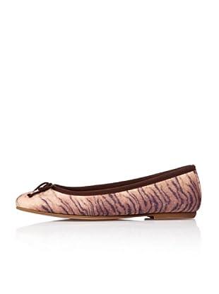 Bisue Bailarinas Tigre