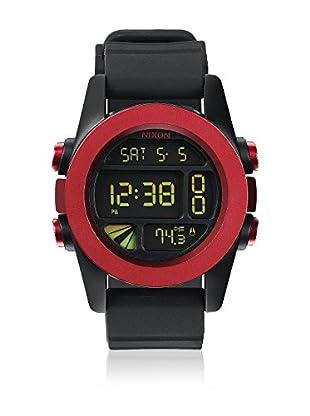 Nixon Uhr mit japanischem Mechanikuhrwerk Man A1971307 44 mm