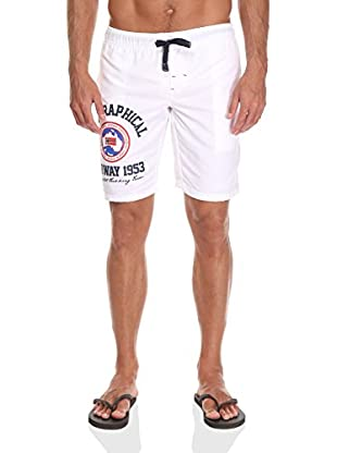 Geographical Norway Badeshorts Quality