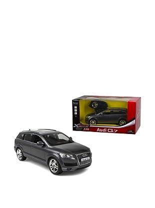Kidzcorner Coche radicontrol 1:16 - Audi Q7