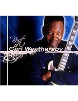 Best of Carl Weathersby