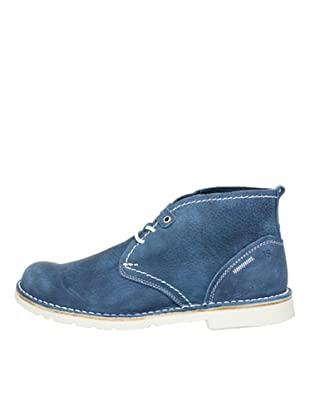 Josef Seibel Desert Boot (Blau)