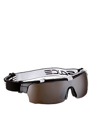 salice occhiali Maschera da Sci  Nero