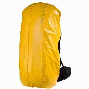 Quechua Poncho 5580 L Hiking Rain Wear
