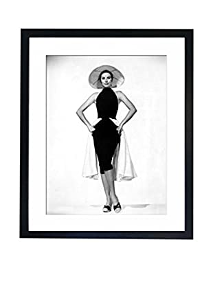 Mazali - Culture Décor Wandbild Grace Kelly