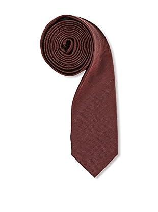 Caramelo Corbata Owen (Rojo Oscuro)