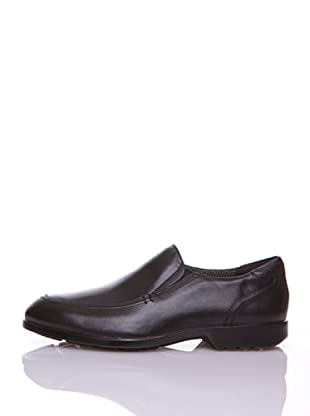 Rockport Zapatos Vestir Total Motion Slip On (Negro)
