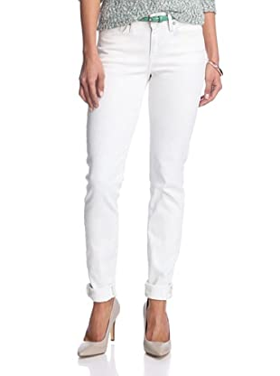 Levi's Women's Empire Skinny Jean (Cloudy White)