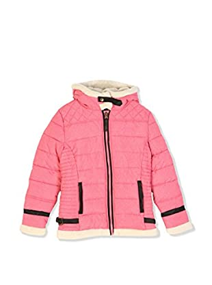 Geographical Norway Chaqueta Doudoune Lady Fushia