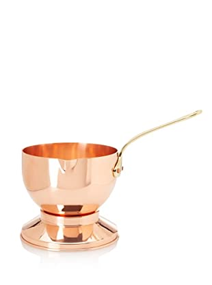 Ruffoni Cremeria Collection Copper Zabaglione Bowl & Stand