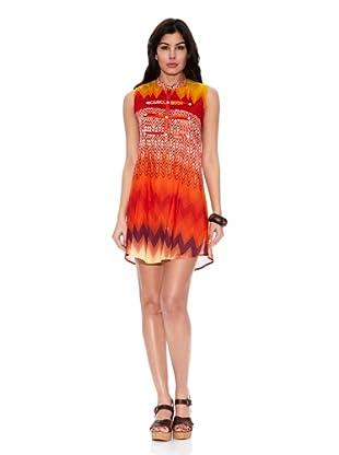 HHG Vestido Naim (Naranja)