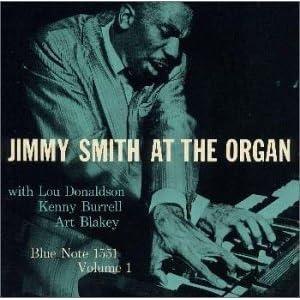 At The Organ Vol.1