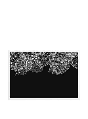 New Era Art Leaves III Chalkboard, 32