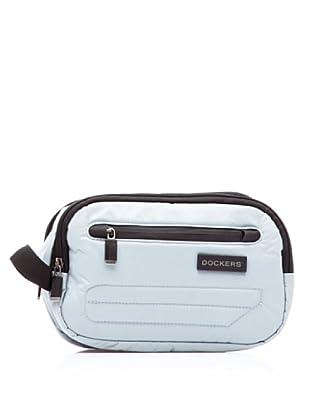 Dockers Bags Neceser Asimétrica (Gris)