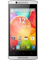 Intex Aqua 3G Pro (Silver)