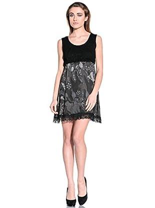 Fracomina Kleid Dress+Mimetic