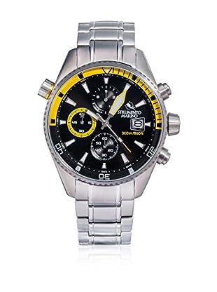 Strumento Marino Reloj de cuarzo Cheyenne Bracelet Sm113Mb  46  mm