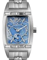 Giordano Analog Blue Dial Women's Watch - 2361-33