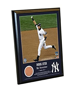 Steiner Sports Memorabilia Derek Jeter Moments: Mr. November 8