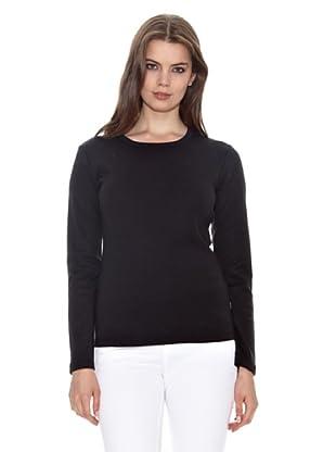Jackpot T-Shirt Amelie (Nero)