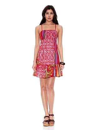 HHG Vestido Kara (Rojo)
