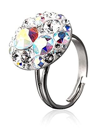 SWAROVSKI ELEMENTS Anillo Small Crystals