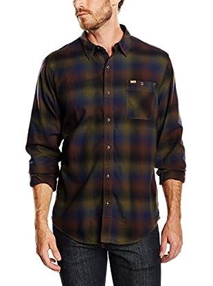 Timberland Camisa Hombre Ls Allendale Rvr Fla