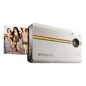 Polaroid Z2300 Camera White