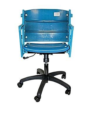 Steiner Sports Memorabilia MLB Authentic Yankees Stadium Seat Office Chair
