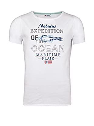 Nebulus Camiseta Manga Corta Vitus