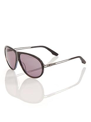 Hogan Sonnenbrille HO0036 56A braun