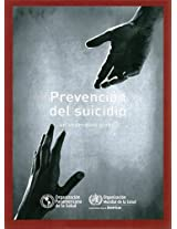 Prevención del Suicidio: Un Imperativo Global