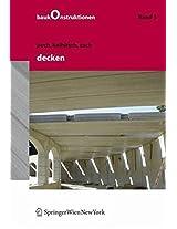 Decken (Baukonstruktionen)