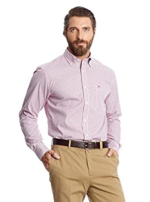 Pedro del Hierro Freizeithemd