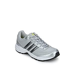 Phantom 2 M Running Shoes - Silver