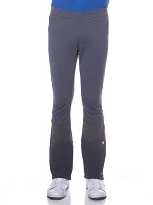 Grifone Pantalón Técnico Tamarack (Antracita / Azul)