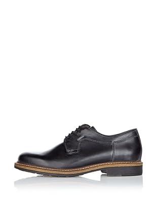 Fretz Men Zapatos Saint Clair (Negro)